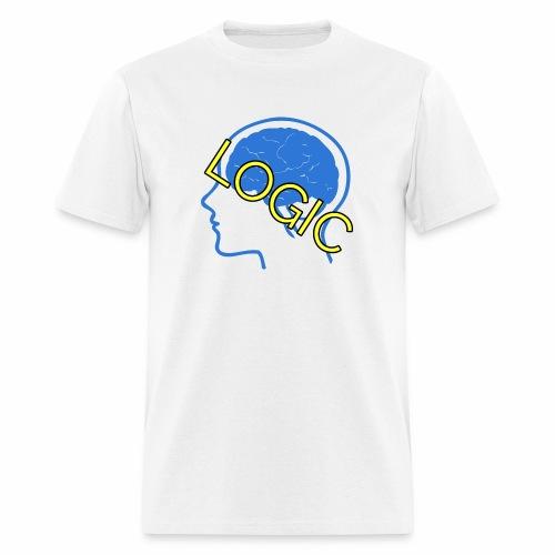 Logic - Men's T-Shirt