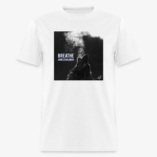 Album Breathe - Men's T-Shirt