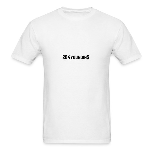 204youngin$ - Men's T-Shirt