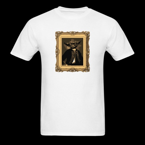 Classy I Am   Style Wars - Men's T-Shirt