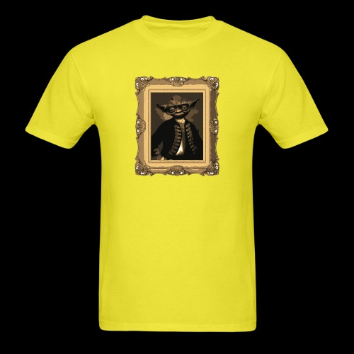 Classy I Am | Style Wars - Men's T-Shirt