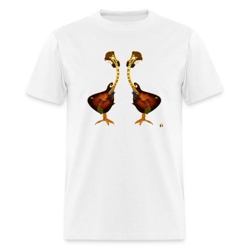 Toococks - Men's T-Shirt