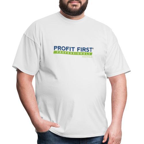 PFPAU Logo - Men's T-Shirt
