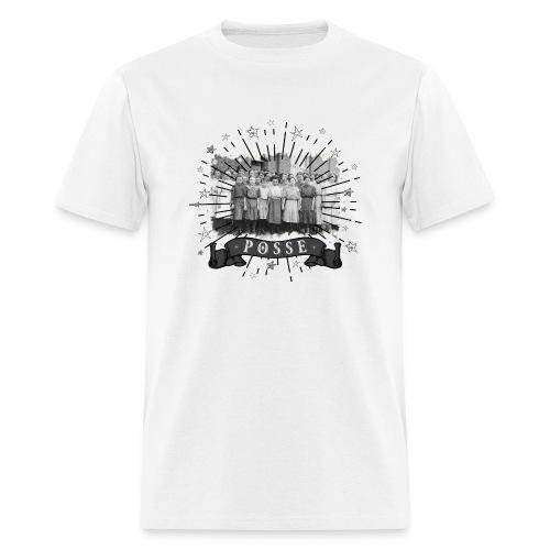 Posse Tshirt - Men's T-Shirt