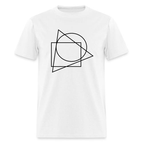 Gallagath (but in white) - Men's T-Shirt