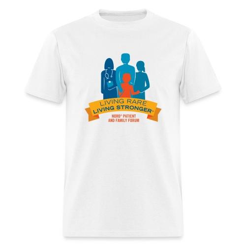 LRLS Logo - Men's T-Shirt