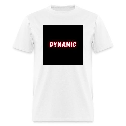 Dynamic Album Collection - Men's T-Shirt