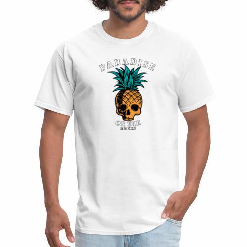 POD Pineapple - Men's T-Shirt