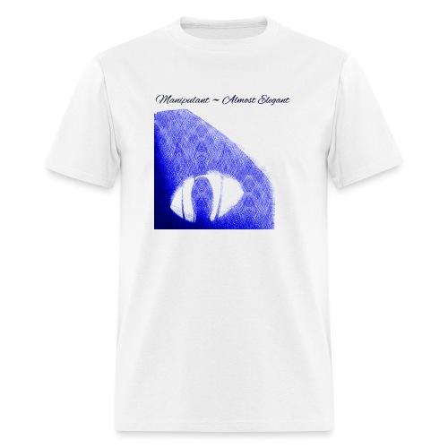 almost elegant - Men's T-Shirt