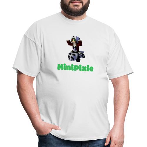Mini's Flying Panda - Men's T-Shirt