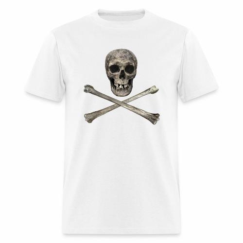 A Pirate's Bones - Men's T-Shirt