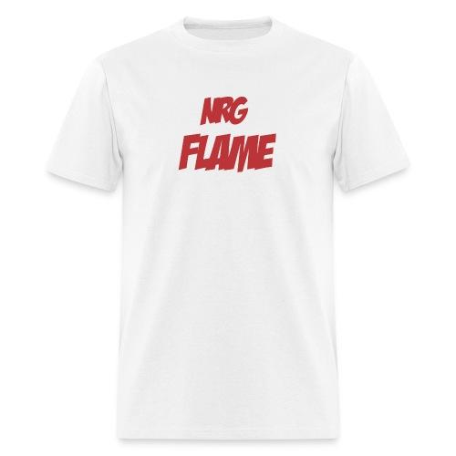 FLAME - Men's T-Shirt