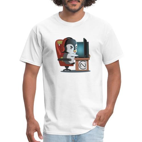 TNC Penguin - Men's T-Shirt