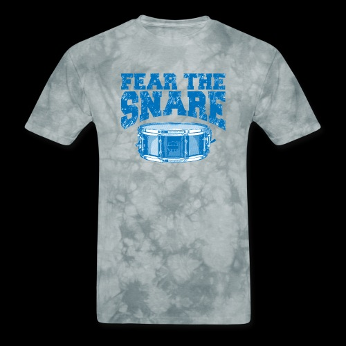 FEAR THE SNARE - Men's T-Shirt