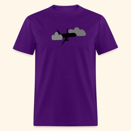 plane - Men's T-Shirt
