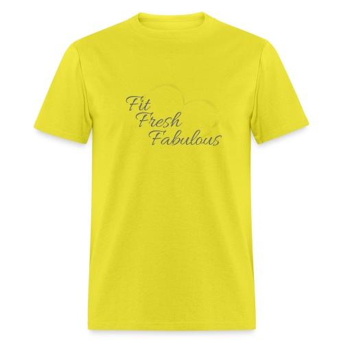 FFF Tank - Men's T-Shirt
