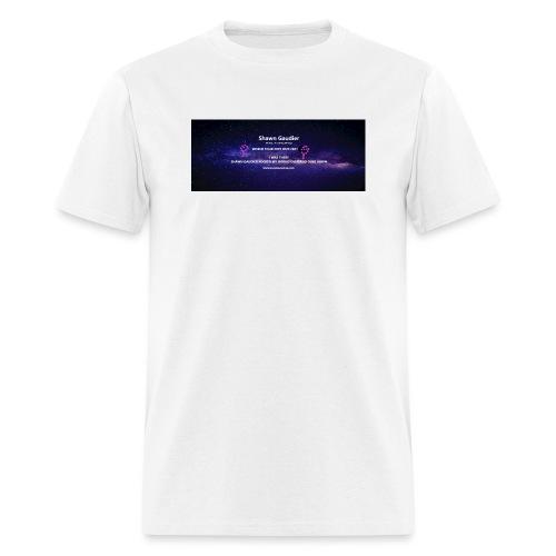 Tour T1 - Men's T-Shirt