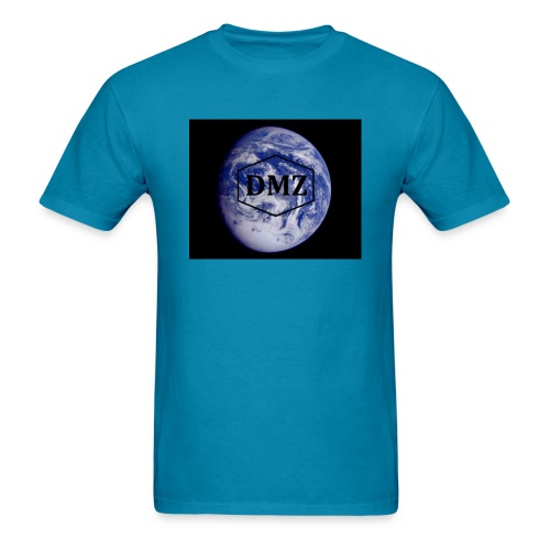 DMZ Apparel - Men's T-Shirt