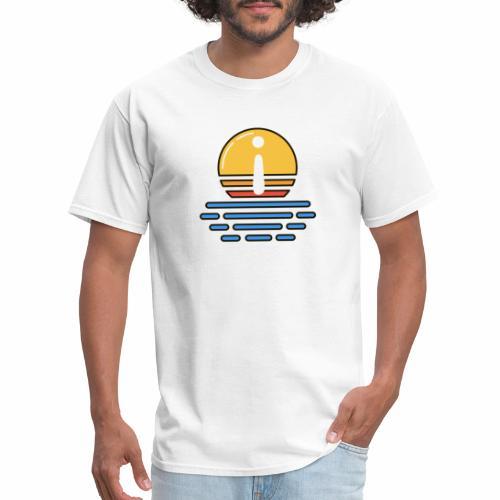 Mentor Dämmerung - Men's T-Shirt