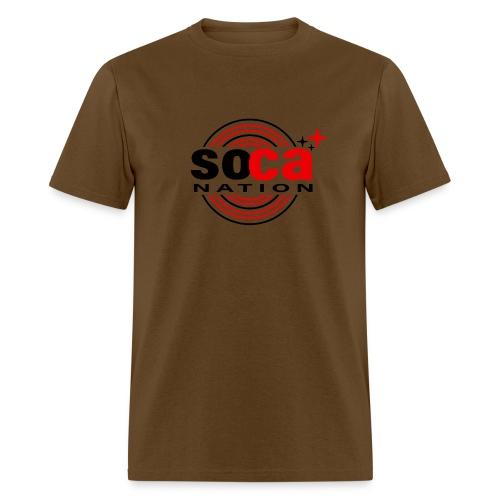 Soca Junction - Men's T-Shirt
