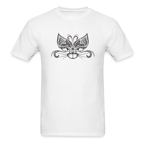 Circus Cat - Men's T-Shirt