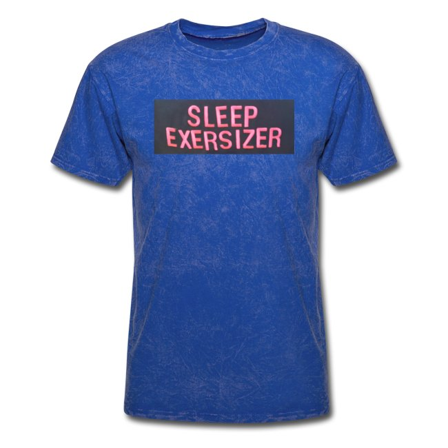 Sleep Exersizer Words
