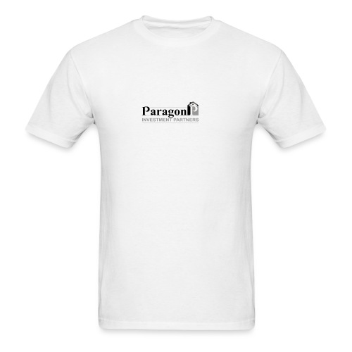 Shop Paragon Investment Partners Apparel - Men's T-Shirt
