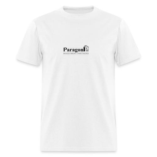 Shop Paragon Investment Partners Apparel - Men's T-Shirt