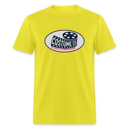 Costume CO Logo - Men's T-Shirt