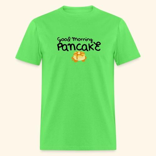 Good Morning Pancake Mug - Men's T-Shirt