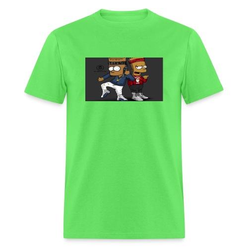 Sweatshirt - Men's T-Shirt