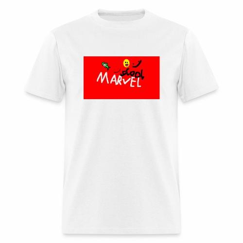 New Drawing - Men's T-Shirt