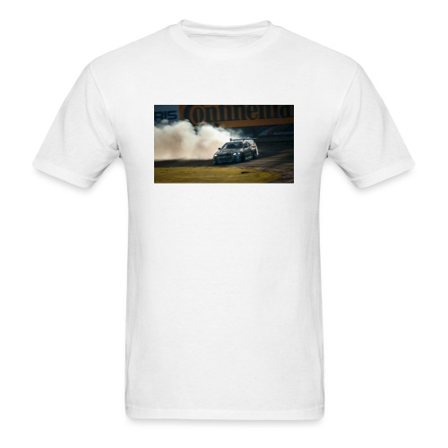 nissan skyline gtr drift r34 96268 1280x720 - Men's T-Shirt