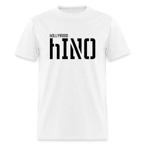Industrial Logo - Men's T-Shirt