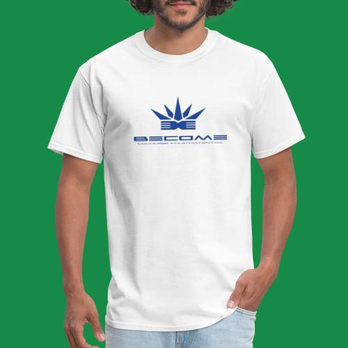 makare BLUE - Men's T-Shirt