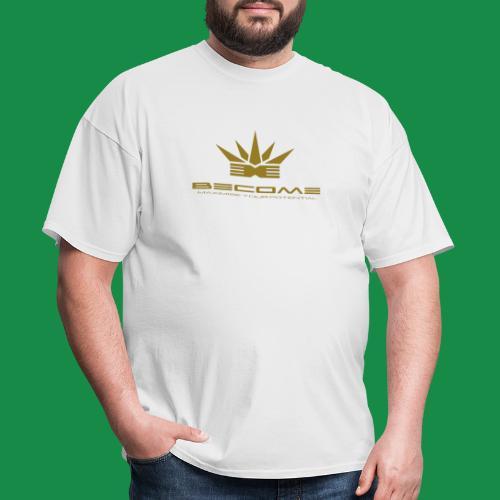makare GOLD - Men's T-Shirt
