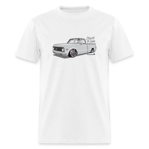 Short & Low C10 - Men's T-Shirt