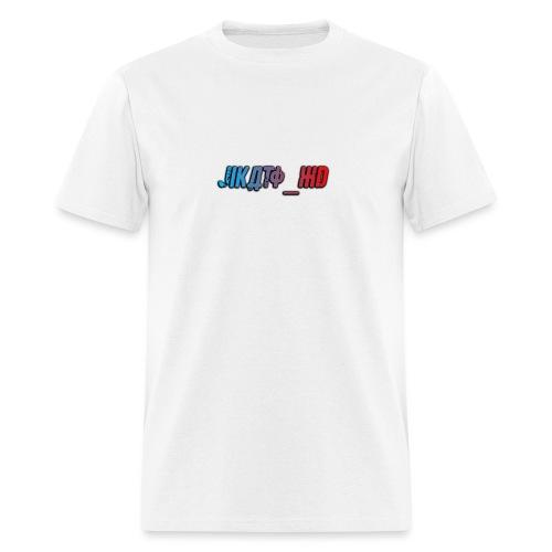 Jikato XD - Men's T-Shirt