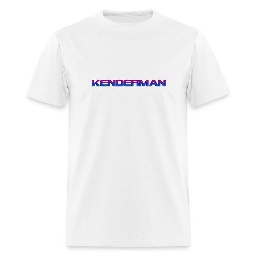 Kendermerch - Men's T-Shirt