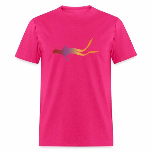 Catfish fade - Men's T-Shirt