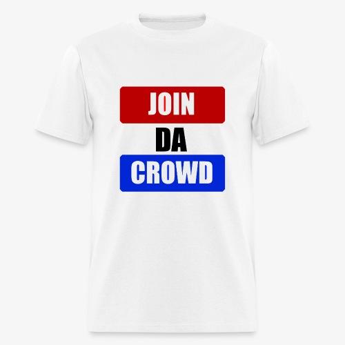 JDC Gear - Men's T-Shirt