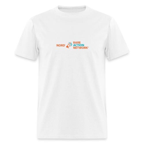 NORD RAN_Logo Update_CYMK - Men's T-Shirt