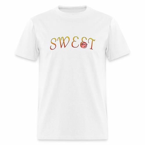 Sweet - Men's T-Shirt