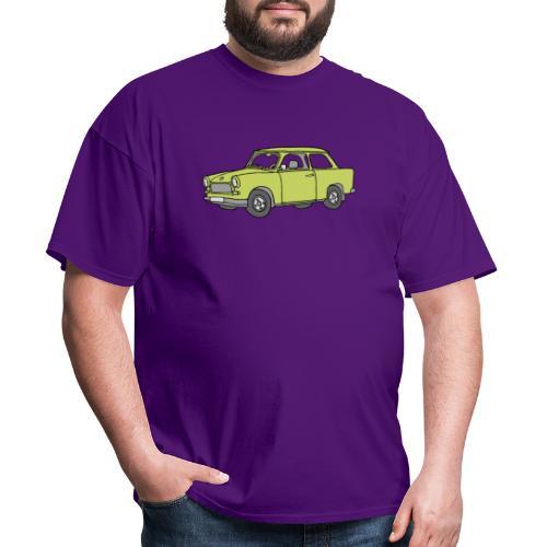 Trabant (baligreen car) - Men's T-Shirt