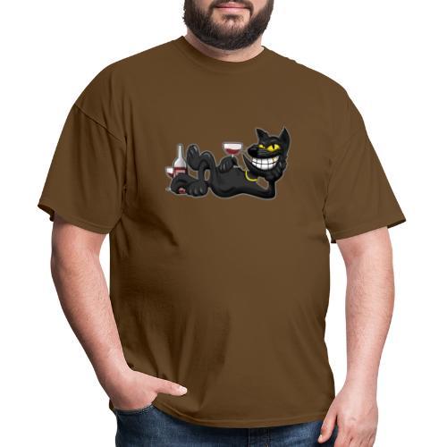 Sexy Cat - Men's T-Shirt