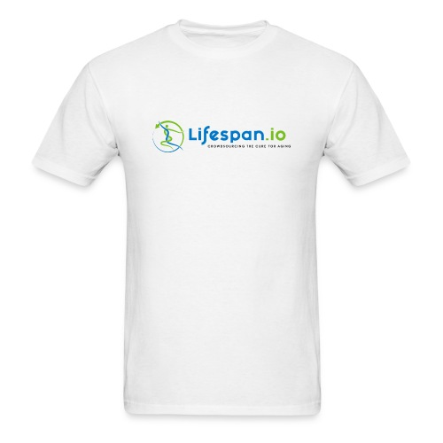 Lifespan.io 2021 - Men's T-Shirt