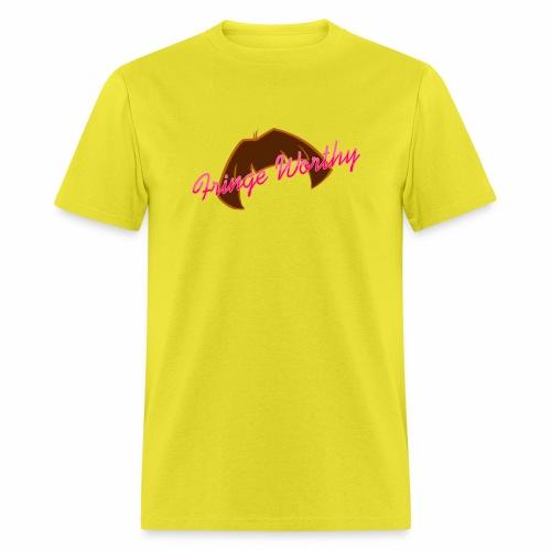 Fringe Worthy - Men's T-Shirt