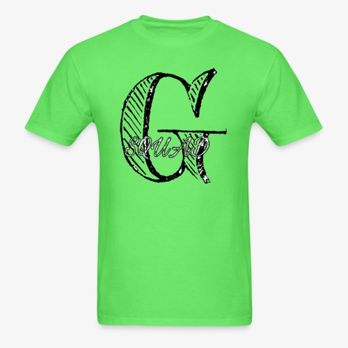 G squad - Men's T-Shirt