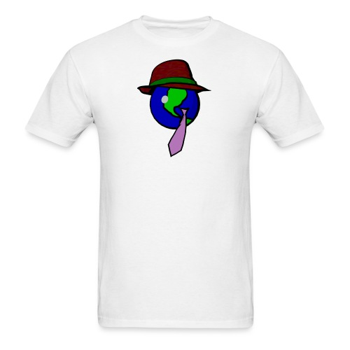 ASDF0007 png - Men's T-Shirt