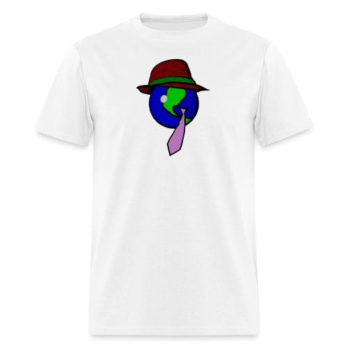 ASDF0007 png - Men's T-Shirt